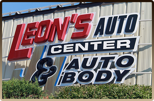 Leon's Auto Center Keene NH